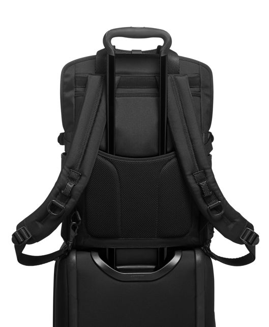 DAWSON BACKPACK TOTE BLACK - large | Tumi Thailand