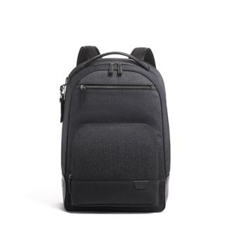 WARREN BACKPACK CHARCOAL OMBRE - medium | Tumi Thailand