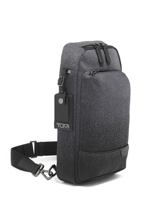 GREGORY SLING CHARCOAL OMBRE - large | Tumi Thailand