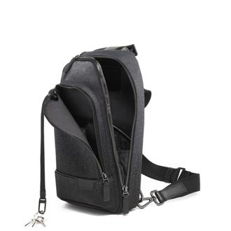 GREGORY SLING CHARCOAL OMBRE - medium | Tumi Thailand