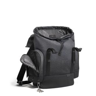 RIDGE RUCKSACK CHARCOAL OMBRE - medium | Tumi Thailand
