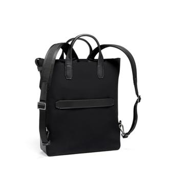 PARKER TOTE BACKPACK Black - medium | Tumi Thailand