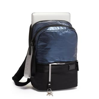 NOTTAWAY BACKPACK navy - medium | Tumi Thailand