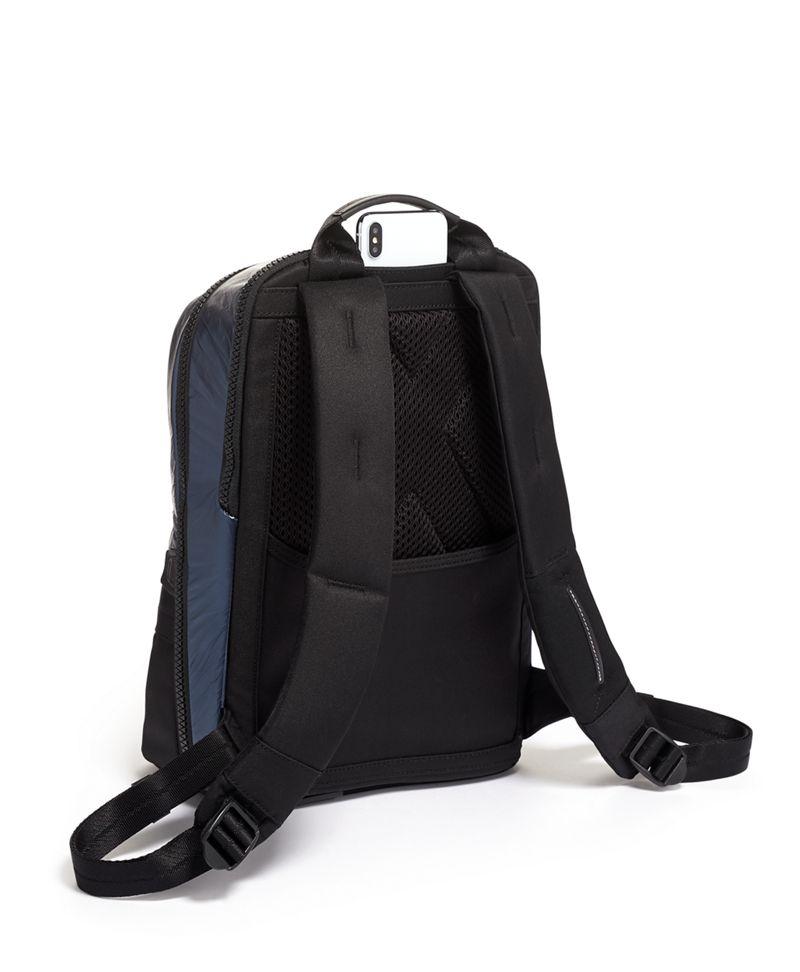 Navy Nottaway Backpack