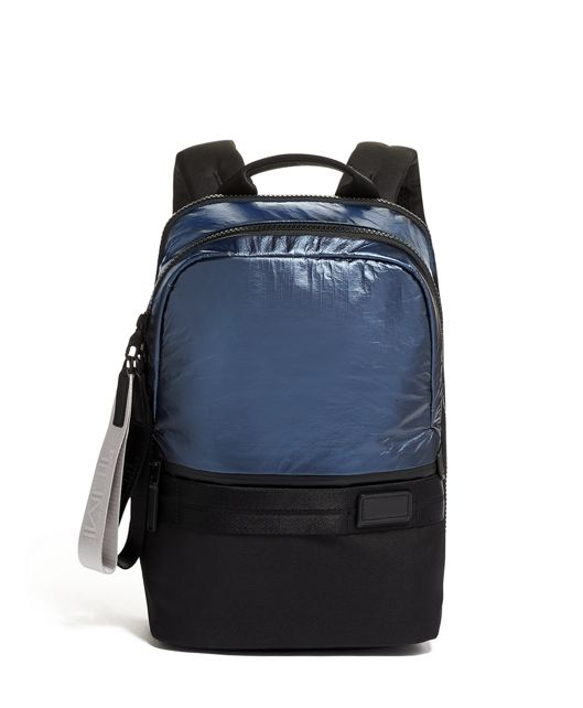 NOTTAWAY BACKPACK Navy - large | Tumi Thailand