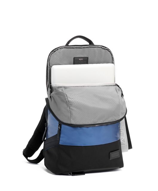 WOODS BACKPACK Navy - large | Tumi Thailand