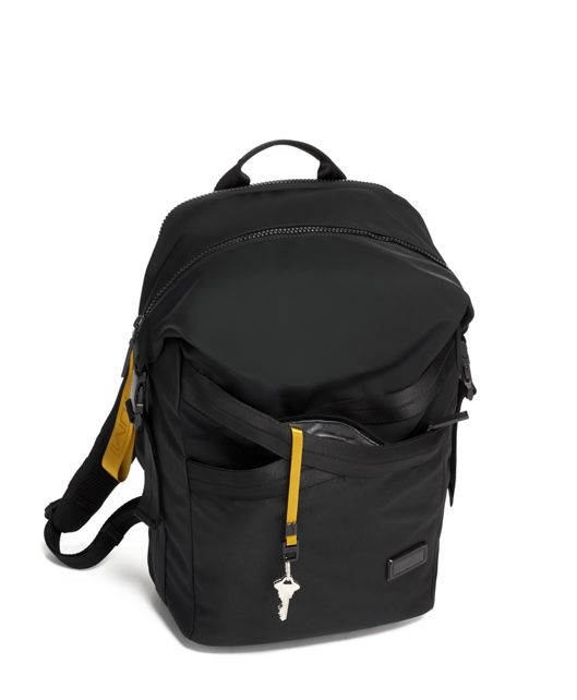 JAMERSON  BACKPACK Black - large | Tumi Thailand