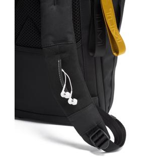 JAMERSON  BACKPACK black - medium | Tumi Thailand
