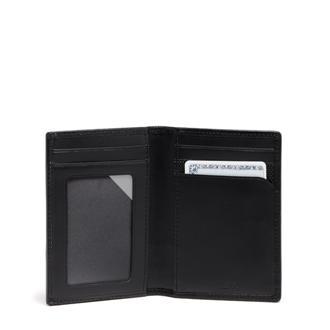 MULTI WINDOW CARD CASE black - medium | Tumi Thailand