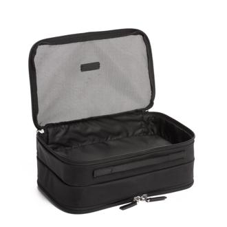 DBL-SIDED ZIP PKNG CUBE black - medium | Tumi Thailand
