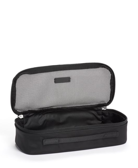 SLIM PACKING CUBE black - large | Tumi Thailand