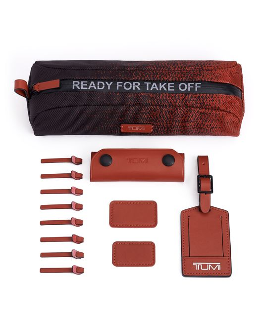TUMI ACCENTS KIT Russet Ombre - large | Tumi Thailand