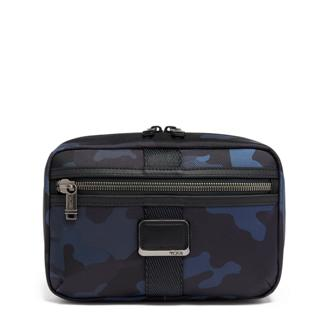 RENO KIT Navy Camouflage - medium | Tumi Thailand