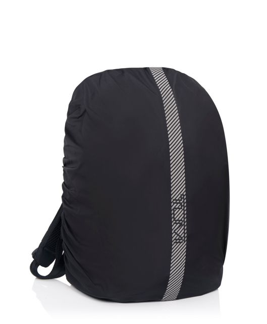 FINCH BACKPACK BLACK/TRANSLUCENT - large | Tumi Thailand