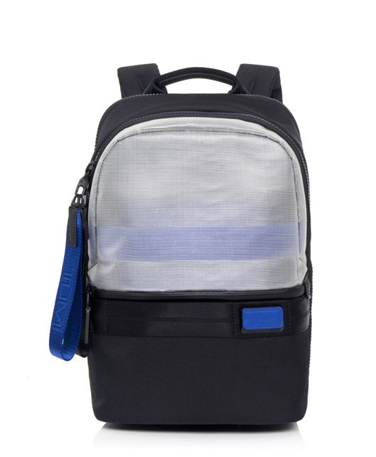 NOTTAWAY BACKPACK BLACK/TRANSLUCENT - large | Tumi Thailand