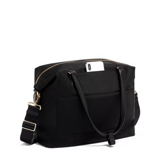 SMALL WYNNE WEEKENDER Black - medium | Tumi Thailand