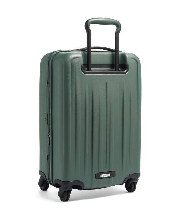 Gecko International Expandable 4 Wheeled Carry-On
