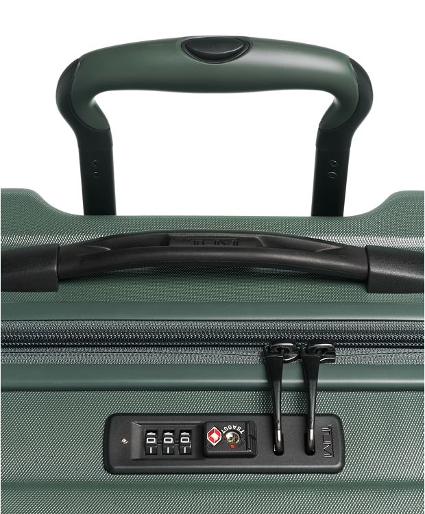 Gecko Extended Trip Expandable 4 Wheeled Packing Case