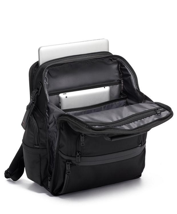 Black DJ Brief Pack®