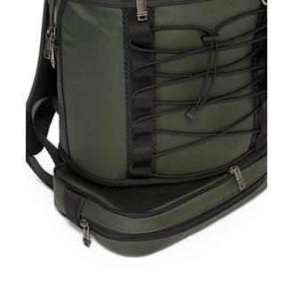 INFANTRY 2-IN-1 BACKPACK Spruce - medium | Tumi Thailand