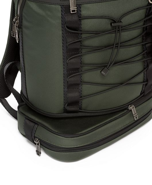 INFANTRY 2-IN-1 BACKPACK Spruce - large | Tumi Thailand