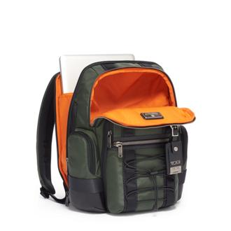 PARATROOPER 2-IN-1 BKPK Spruce - medium | Tumi Thailand