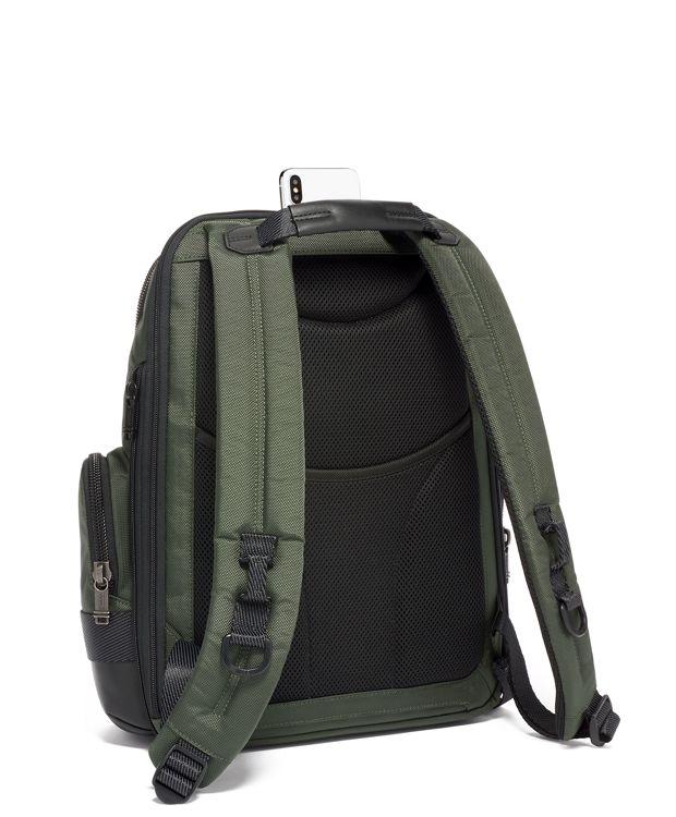 雲杉綠Paratrooper 二合一背囊