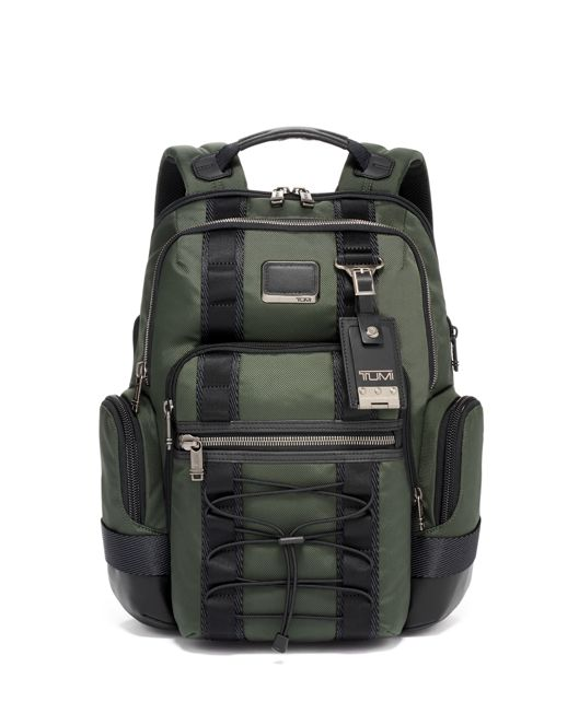 PARATROOPER 2-IN-1 BKPK Spruce - large | Tumi Thailand