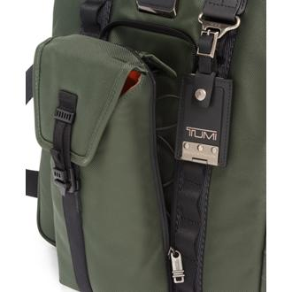 CADET 2-IN-1 TOTE Spruce - medium | Tumi Thailand
