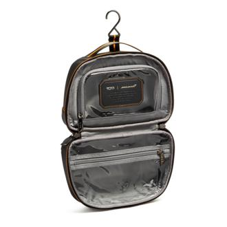 TERON TRAVEL KIT Black - medium | Tumi Thailand