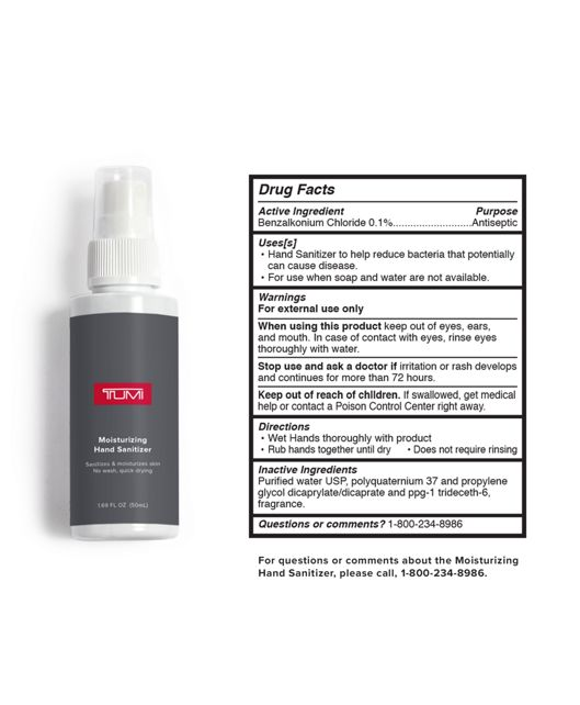 CARE KIT ESSENTIAL POUCH CLEAR - large | Tumi Thailand