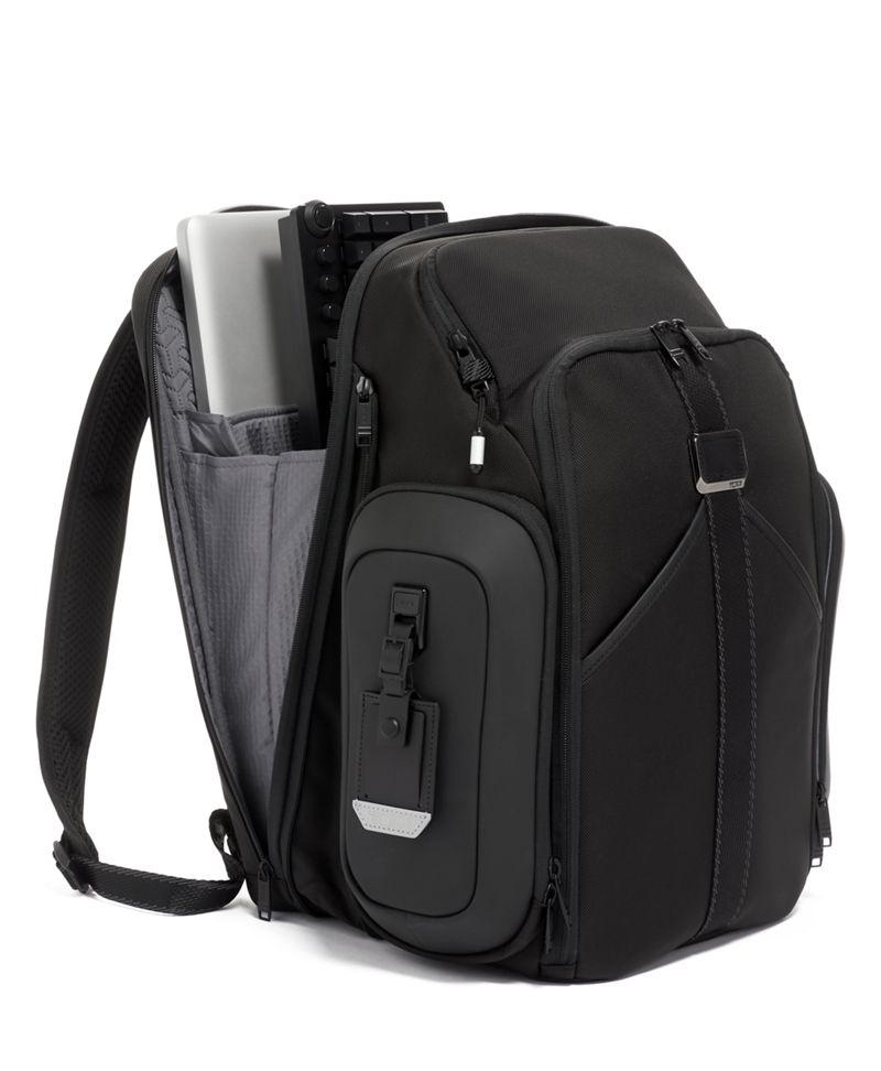 Black Esports Pro Large Backpack