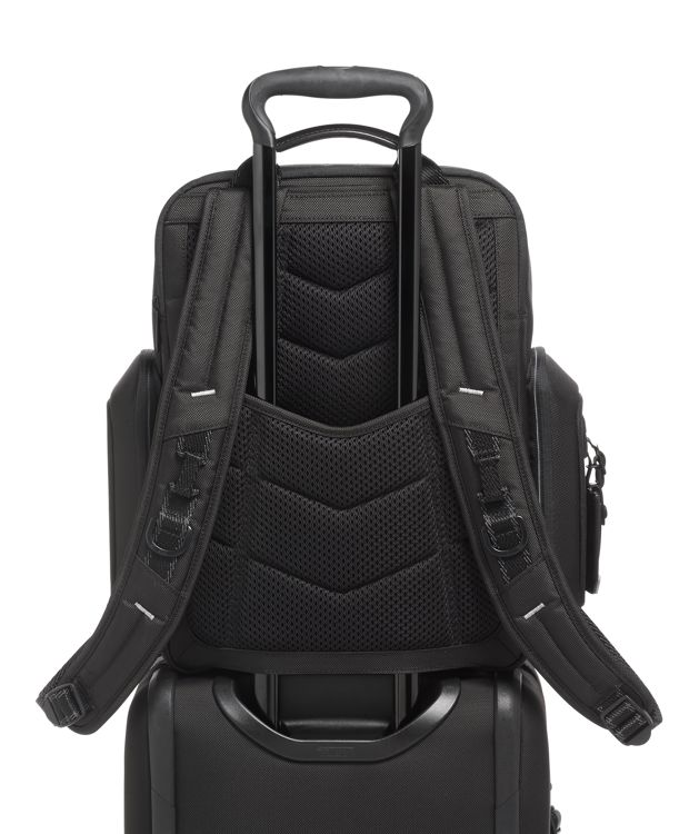 Black ESPORTS Pro Backpack