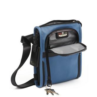 POCKET BAG SMALL STORM BLUE - medium | Tumi Thailand