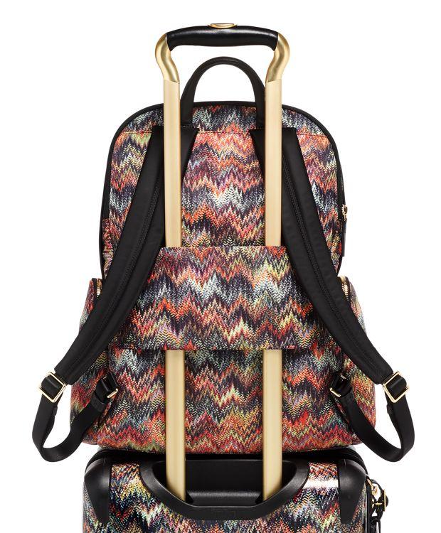 Snake  ZigZag Carson Backpack