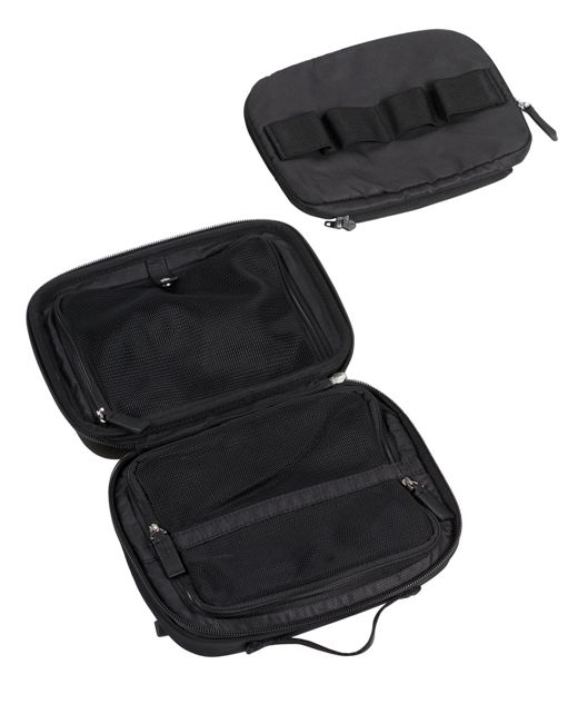 ACCESSORY POUCH LARGE Black - large | Tumi Thailand