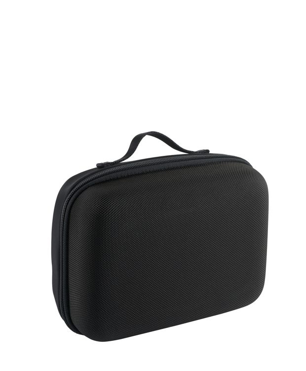 Black Accessories Pouch Large