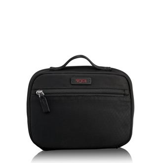 ACCESSORY POUCH LARGE Black - medium | Tumi Thailand