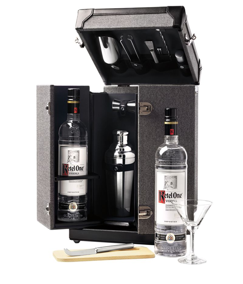 Tumi Mixology Set