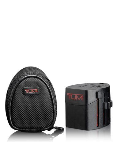 Electric Adaptor in Black