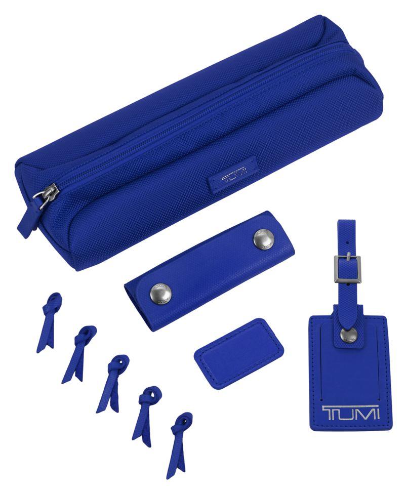 Tumi Accents Kit