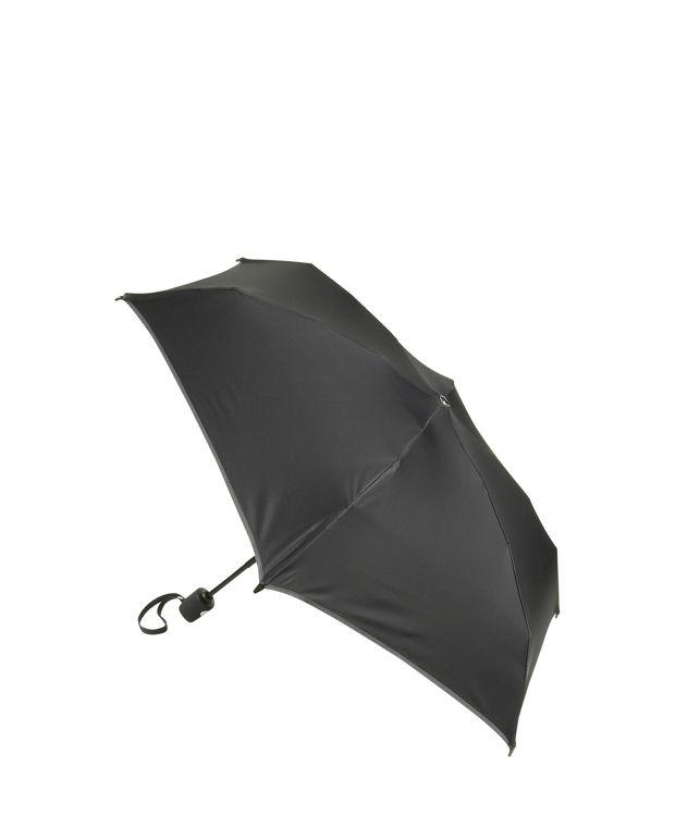 Black Small Auto Close Umbrella
