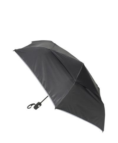 7a1d44452d206 Medium Auto Close Umbrella - Umbrellas - Tumi United States - Black