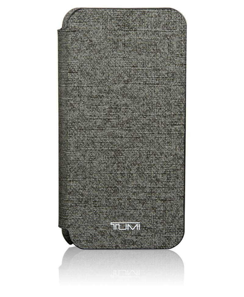 TUMI Folio Snap Case for iPhone 6 and 6S