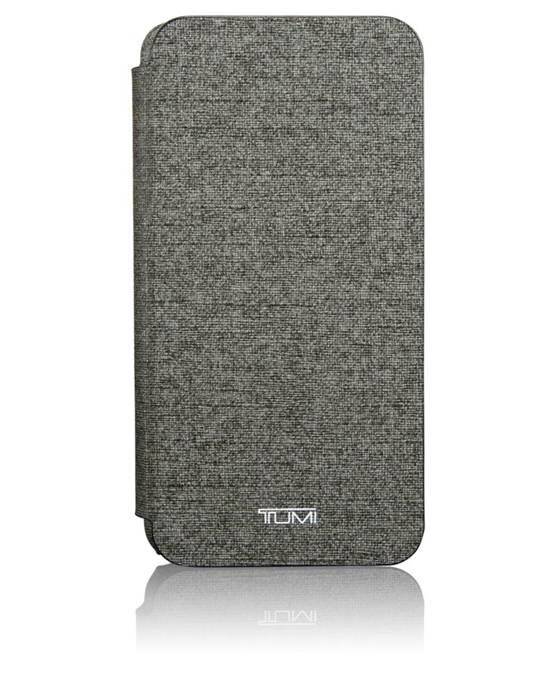 TUMI Folio Snap Case for iPhone 6 Plus and 6S Plus