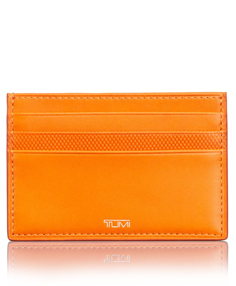Card Leather Case