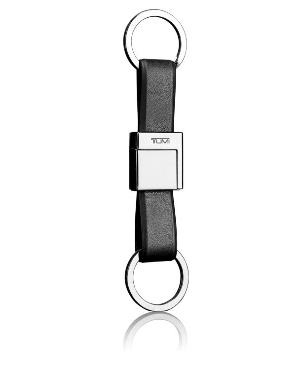 Valet Key Fob in Black