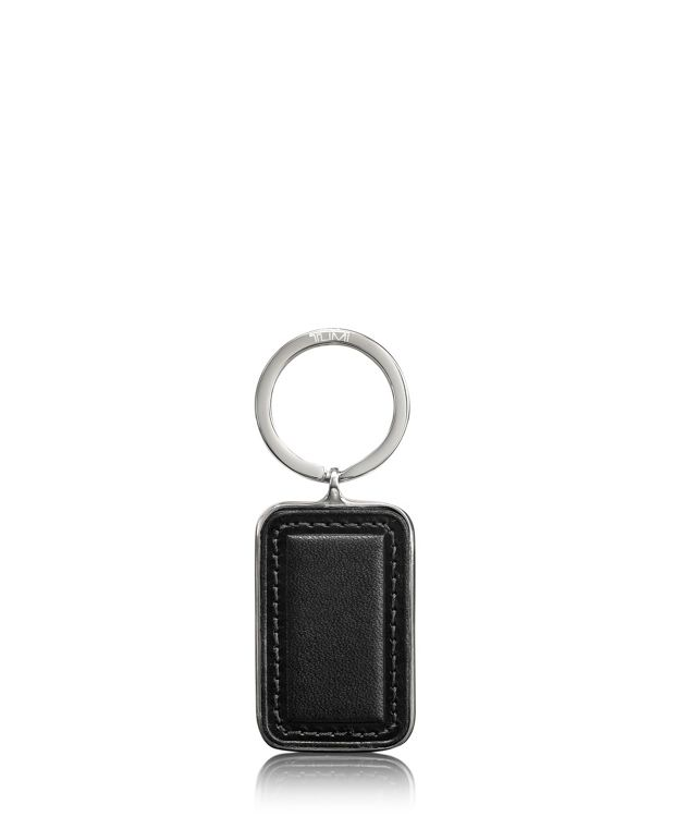 Alpha Patch Tracer Key Fob in Black
