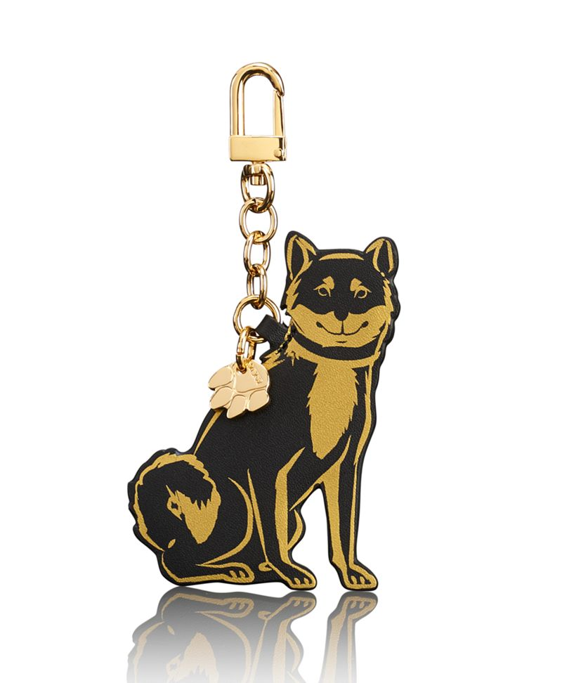 Year Of The Dog Key Fob