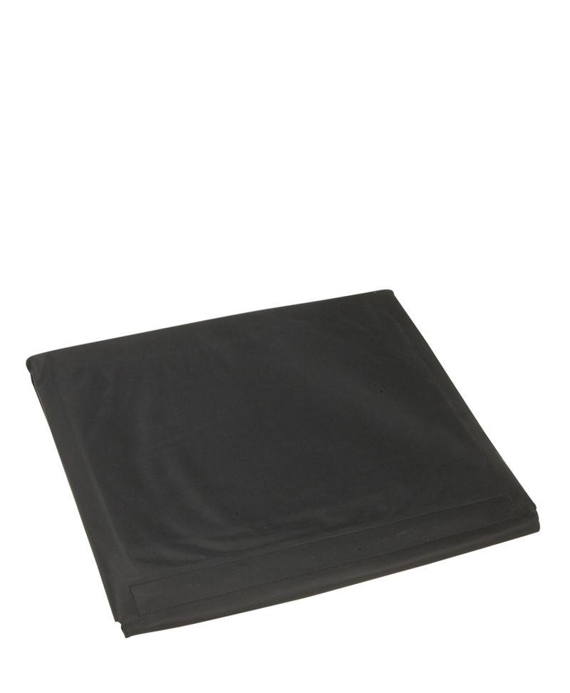 黑平板摺疊包裝袋 (中)